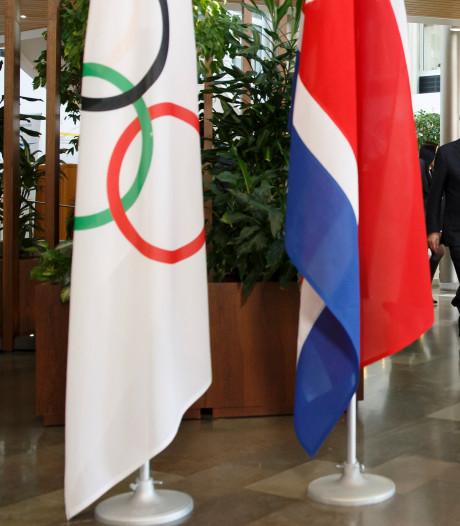 Korea's willen weer samen meedoen aan Spelen