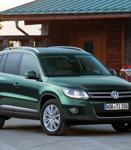 Volkswagen Tiguan (2007-2016): veelzijdige SUV