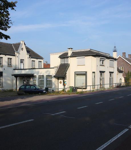 Toekomst van door brand geteisterd pand Eindhovenseweg 12 in Boxtel nog ongewis