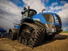 Dit zijn de tien sterkste tractoren ter wereld