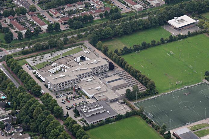 Het Heerbeeck College in Best.
