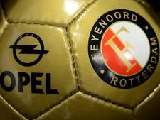 Oefenduel tussen VV Dongen en Feyenoord afgeblazen: politie en gemeente kunnen drukte niet aan