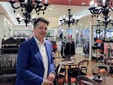 Ter Horst Van Geel doet winkels alweer open: 'Die week rust heeft ons goed gedaan'