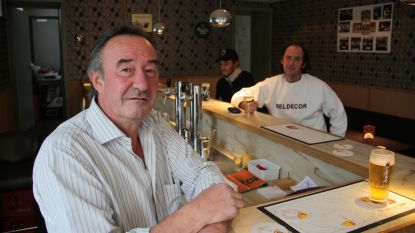 Cafébaas 'Johan van 't Hoekske' (62) overleden na slepende ziekte