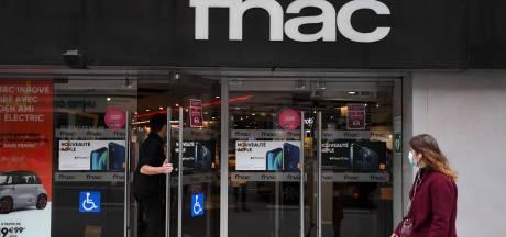 Polémique sur les librairies en France: la Fnac ferme ses rayons culture pour 15 jours