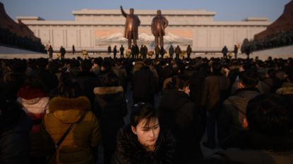 VIDEO. Noord-Korea herdenkt Kim Jong Il