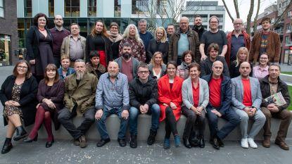 PVDA heeft volledige lijsten voor federale en Vlaamse verkiezingen klaar