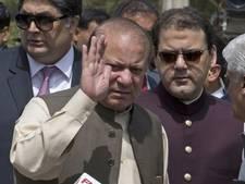 Panama Papers kosten premier Pakistan de kop
