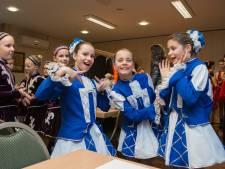 Dansmariekes Festival: podium vol glitters en veterlaarsjes