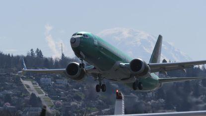 Verbetering van anti-overtreksysteem is klaar na ongevallen met Boeing 737 MAX