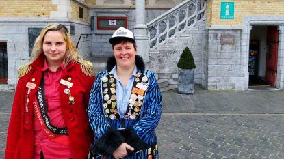 Verkiezing Prinses Carnaval gaat zaterdag niet door