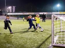 Niet iedereen blij: KNVB wil onder 12 jaar geen ranglijsten meer