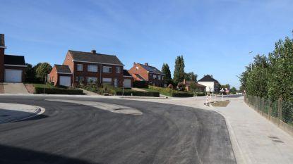 Deel Ieperstraat terug open voor verkeer
