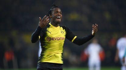 MULTILIVE buitenland: Reus knalt Dortmund op voorsprong, videoref keurt gelijkmaker af