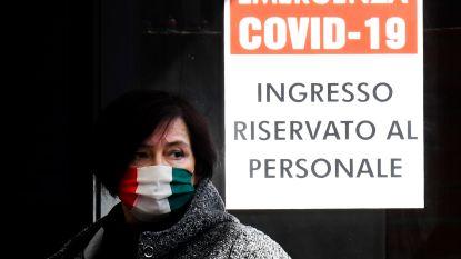 Meer dan een miljoen besmettingen wereldwijd, dodental stijgt minder snel in Italië