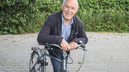 Oud-renner Johan De Muynck wordt peter 'Omloop van de Slagvelden'