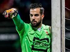 Kostas Lamprou even terug bij Willem II