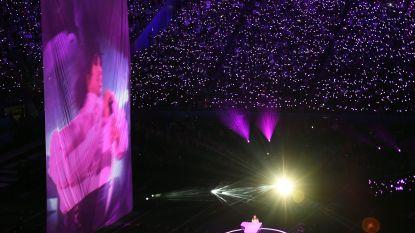 Justin Timberlake brengt eerbetoon aan Prince tijdens Super Bowl
