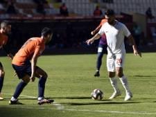 Brabanders Kamaci en Dingil voetballen nog 'gewoon' in Turkije: 'Zijn wel bezorgd, maar het leven gaat door'