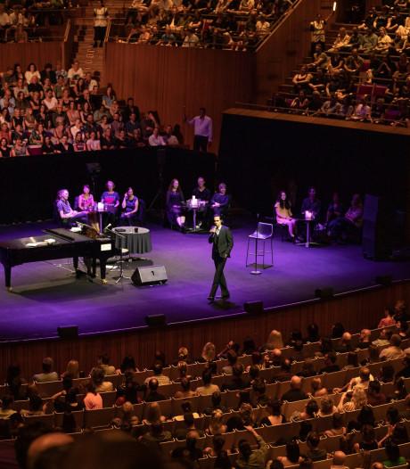Nick Cave naar Nijmegen voor persoonlijk concert