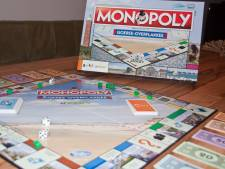 Grote interesse voor Goereese versie van Monopoly