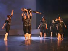 Eindhovense dansgroep Step by Step Nederlands kampioen jazzdance