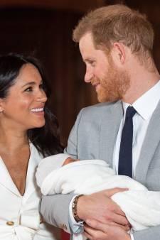 Un présentateur de la BBC licencié pour un tweet raciste sur le bébé royal