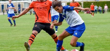 VV Cluzona wil alle jeugd in Wouw laten voetballen
