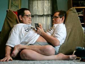Les plus vieux frères siamois au monde sont décédés à 68 ans