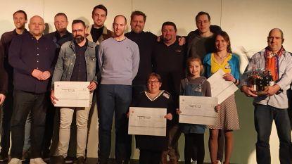 Helga Sibick verkozen tot Boechoutse 'Sporter van het jaar'