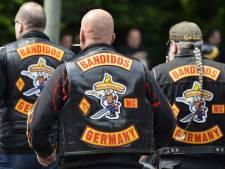 Bandidos breiden uit naar Noord-Holland