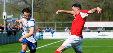 Sliedrecht-voetballer Korporaal (24) moet vroegtijdig stoppen: 'Enige juiste optie'