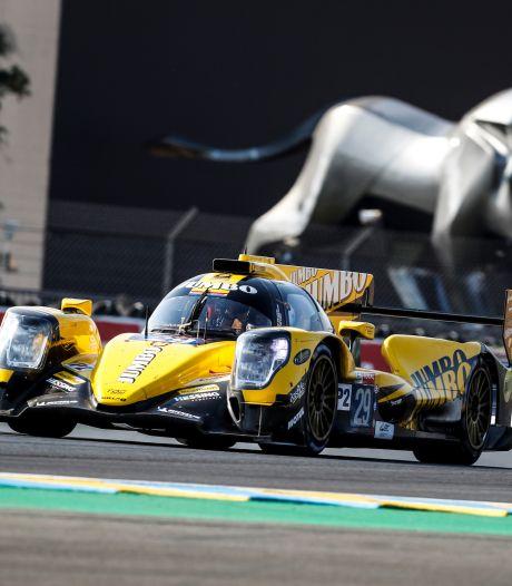 Wéér zege Toyota in Le Mans, veel pech voor Racing Team Nederland