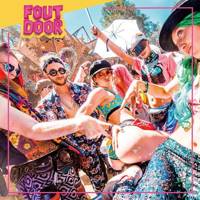 Bezoekers van het nieuwe festival Foutdoor in Helmond worden geacht zich te verkleden