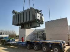 Joekels van transformatoren maken komst van wind- en zonneparken in Oude IJsselstreek mogelijk