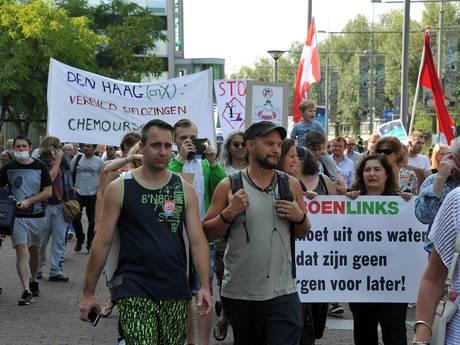 Twee waterschappen in Brabant beginnen onderzoek naar hoge hoeveelheden GenX