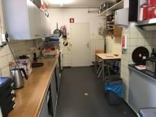 Keuken van dorpshuis De Parel in Rossum gaat op de schop