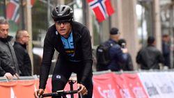 """Van Avermaet na verkenning WK-parcours: """"Dit biedt mogelijkheden"""" - Gilbert: """"Uitkijken om niet weg te glijden"""""""