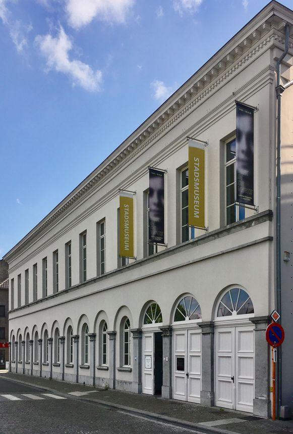 Het stadsmuseum opent volgende week woensdag de deuren. Vooraf reserveren is wel noodzakelijk.