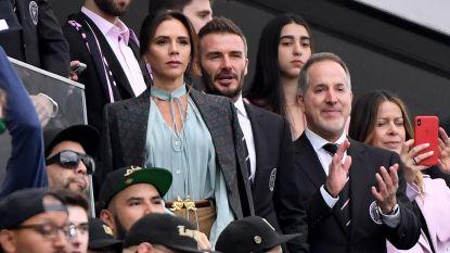Eigenaar David Beckham ziet Inter Miami nipt verliezen bij MLS-vuurdoop