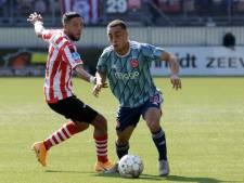 Transfer Dest dwingt Ajax alsnog de markt op