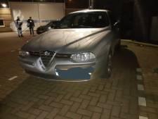 Bestuurder is na drie keer rijden zonder rijbewijs auto kwijt