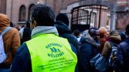 """""""Vluchtelingen gaan op vakantie in gevarenzone"""""""