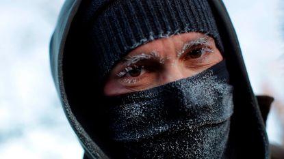 Polaire vortex teistert VS: openbare leven ligt lam, extreme koude eiste al minstens 11 slachtoffers