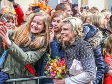Dit zijn de beste plekjes langs de route op Koningsdag in Tilburg
