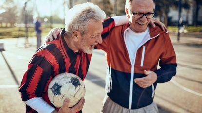 Waarom het nooit te laat is om te beginnen sporten