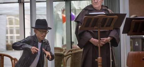 Danstalent Daniel Stosic (10) trekt volop bezoekers naar protestantse kerk in Elsendorp