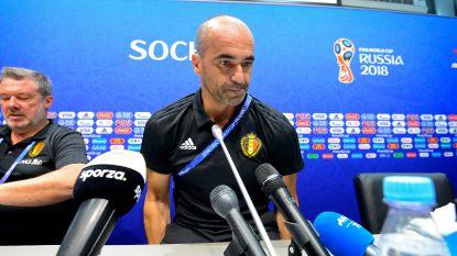 """WK LIVE 17/6: In Mexico bewoog de aarde bij goal Lozano - Martínez: """"Mijn basiself? De spelers kennen die zelf nog niet"""""""