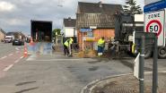 Stroompanne in delen van Appels en Oudegem nadat hoogspanningskabel geraakt werd