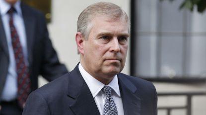 """Prins Andrew heeft genoeg van 'heksenjacht': """"De bewijzen werden vervalst"""""""